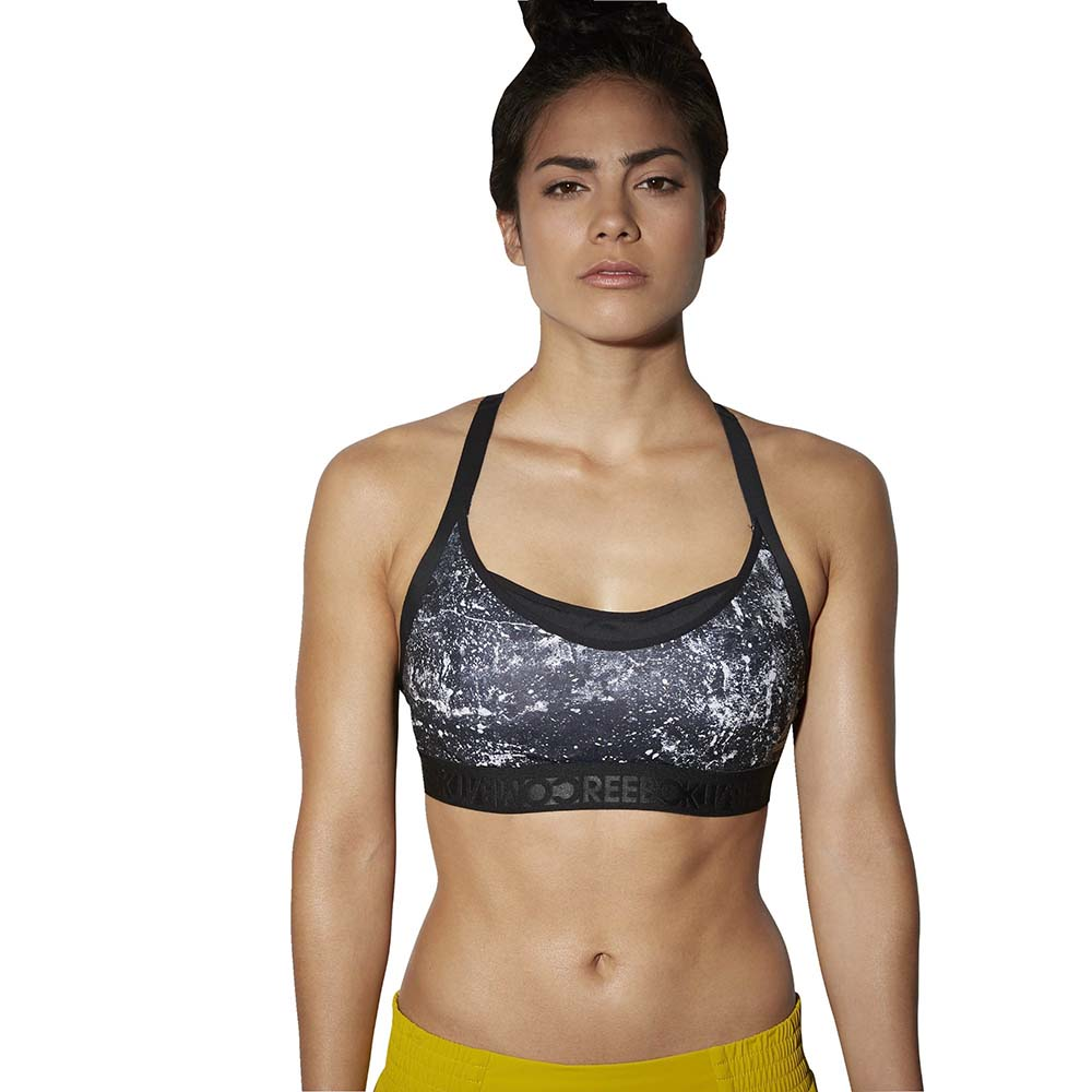 Reebok combat Rnf Fight Bra
