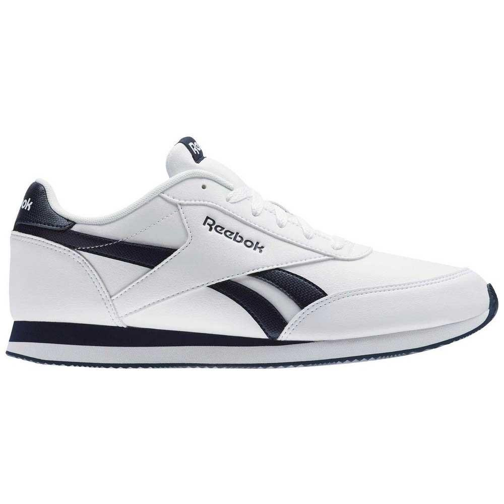 7eed767b5 Reebok Royal Cl Jog 2L White buy and offers on Traininn