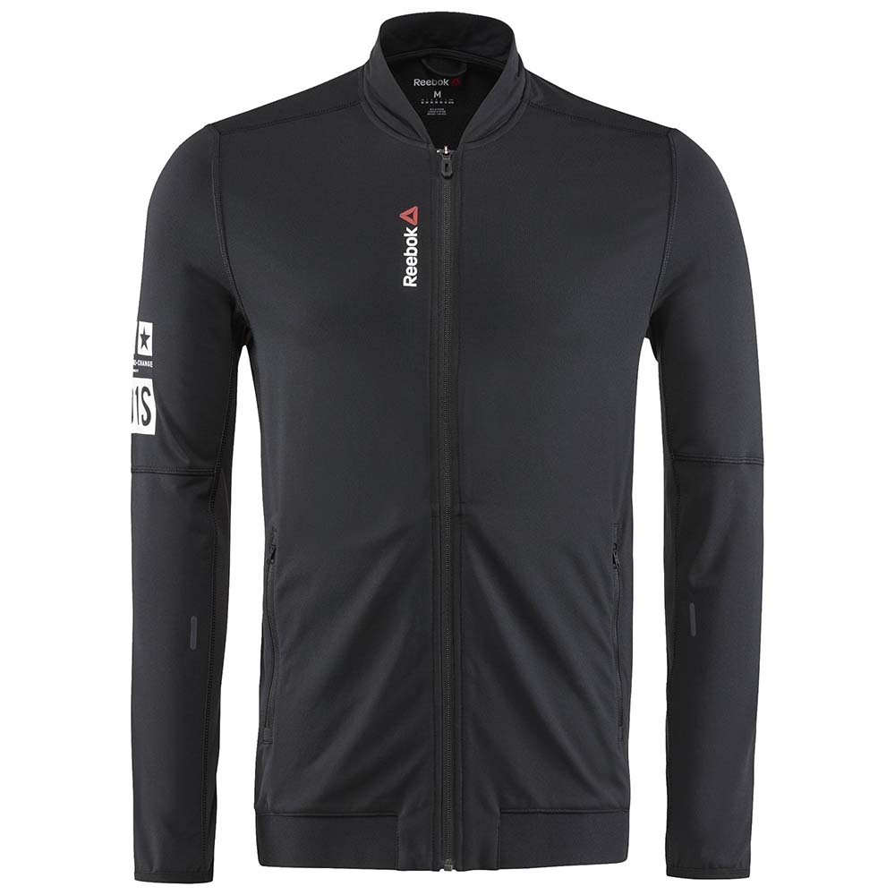 Reebok One Series Speedwick Track Jacket