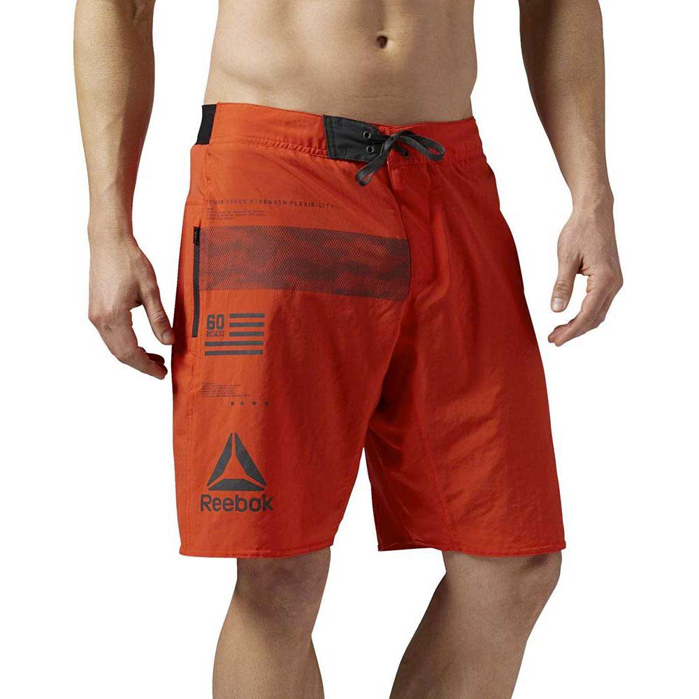 Reebok One Series Power Nasty 2 In 1 Short