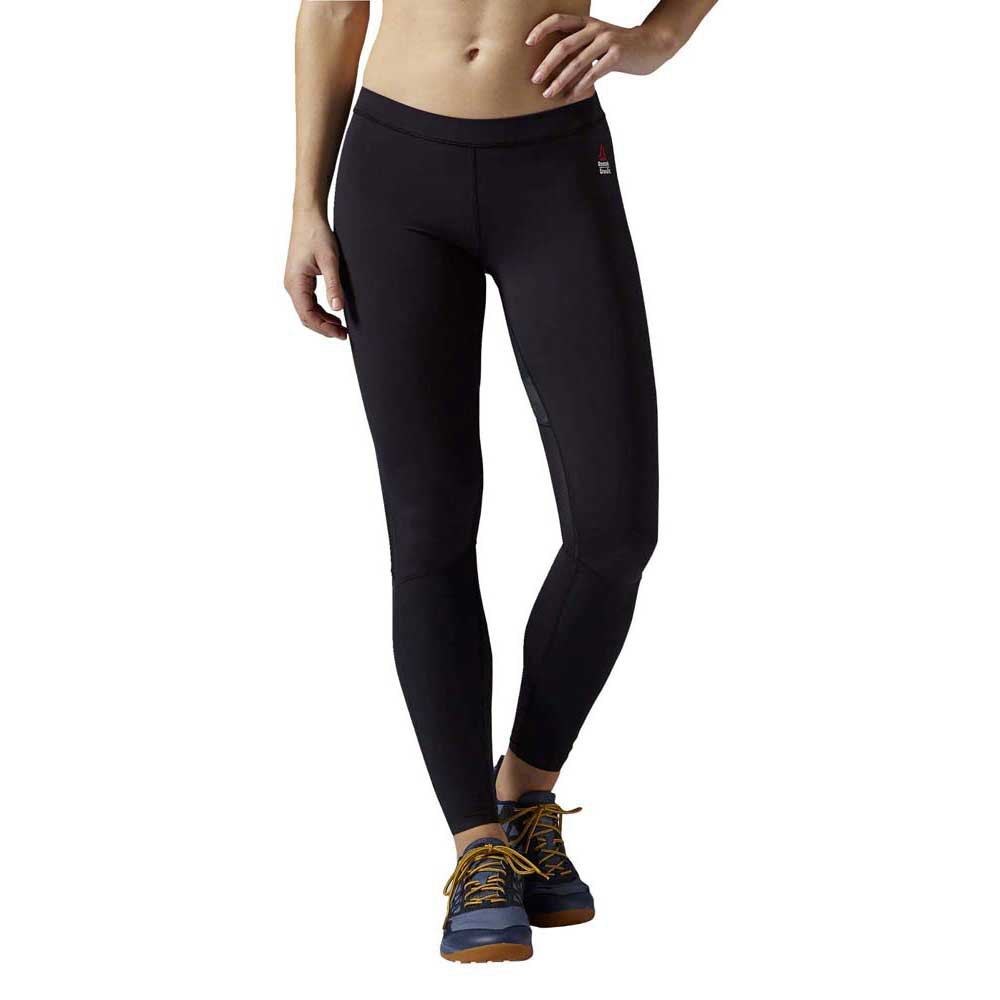 Reebok Cf Compression Tight With Cordura