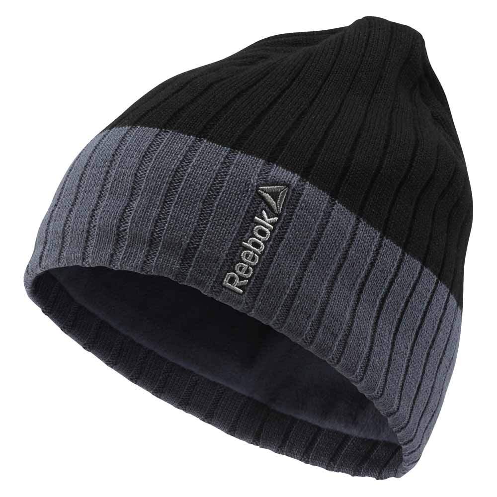 Reebok Sport Essentials Fleece Lined Beanie