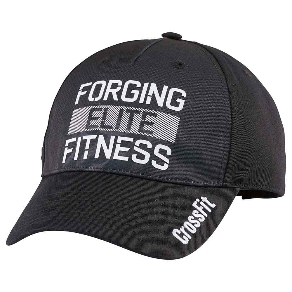 541cf721600 Reebok Crossfit Baseball Cap buy and offers on Traininn