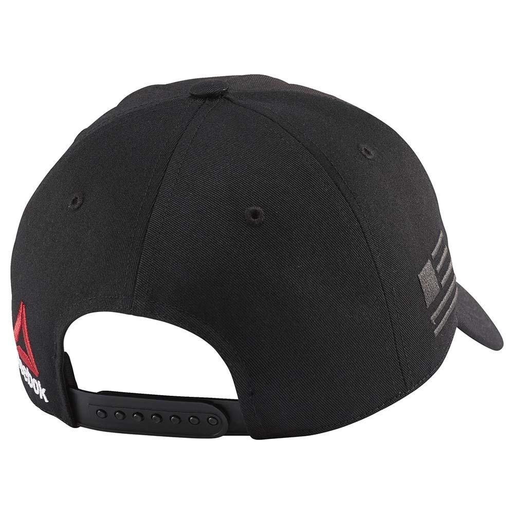 72079d76393aff Reebok Crossfit Baseball Cap buy and offers on Traininn