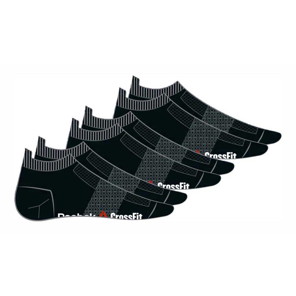Reebok crossfit Crossfit Inside Thin Socks 3 Pack