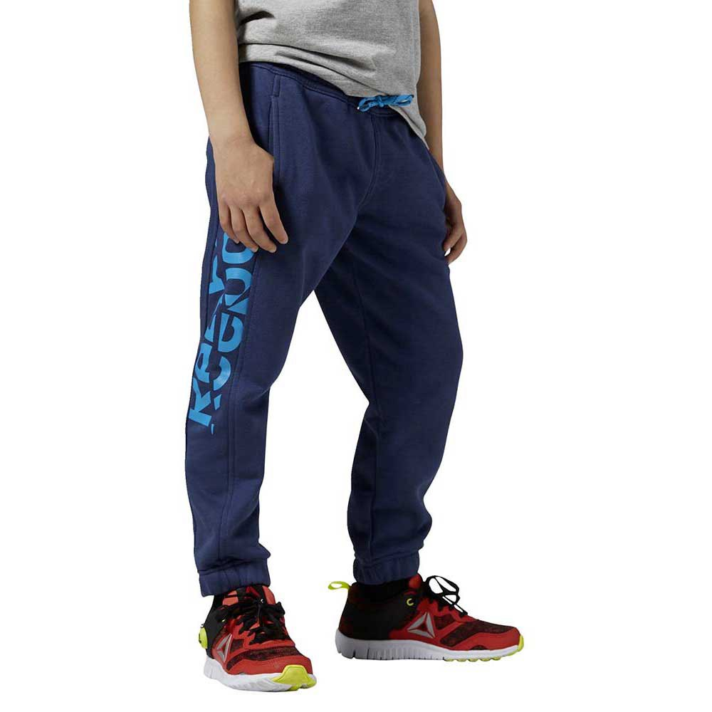 Reebok Essentials Big Logo Sweatpant