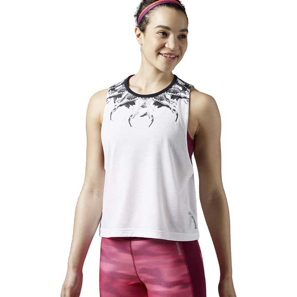Reebok Cardio Fashion Tank