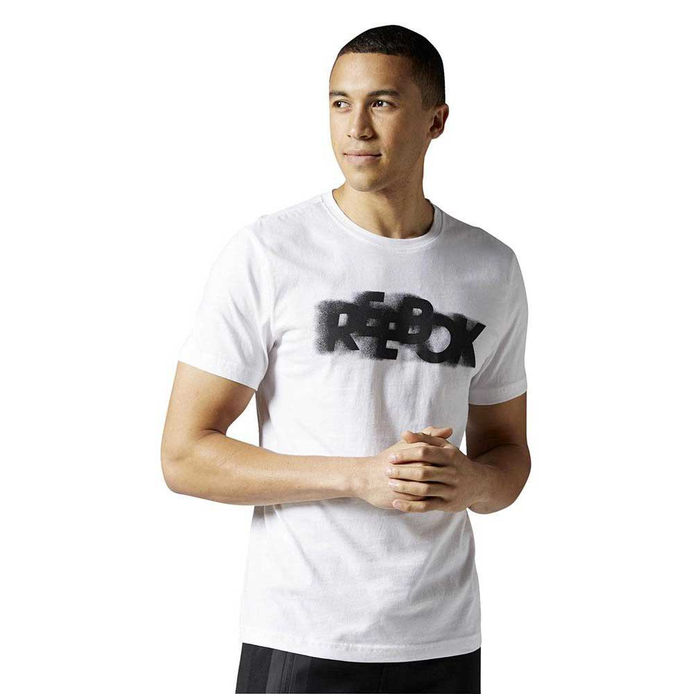 Reebok Chalk Smoke Tee