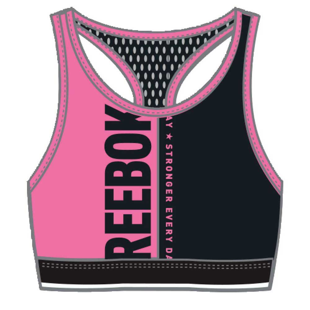 Reebok Essentials Junior Bra