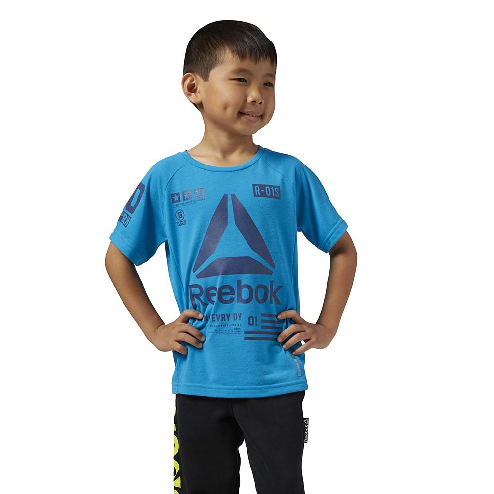 Reebok Functional Training Tshirt
