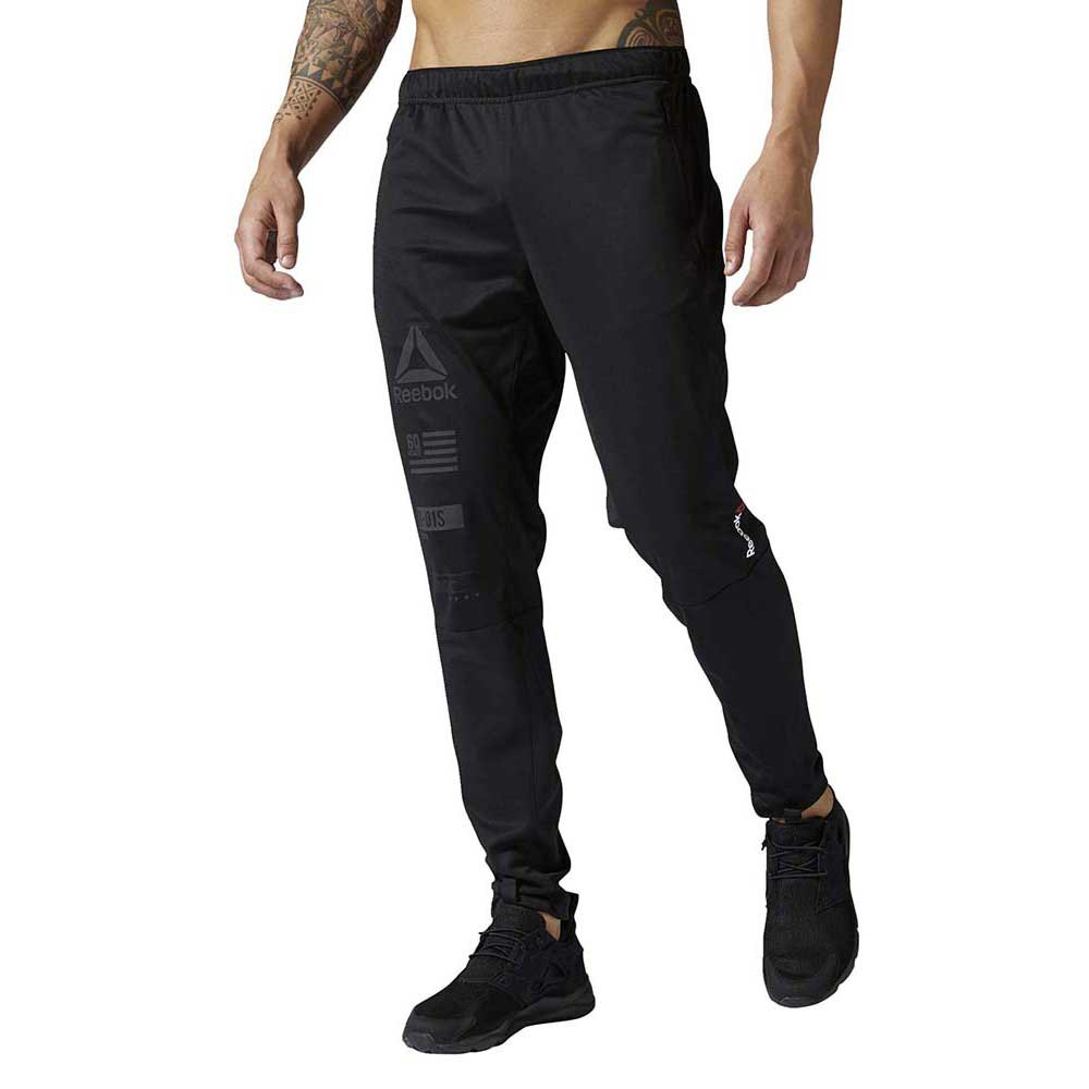 Reebok One Series Knit Trackster Pant