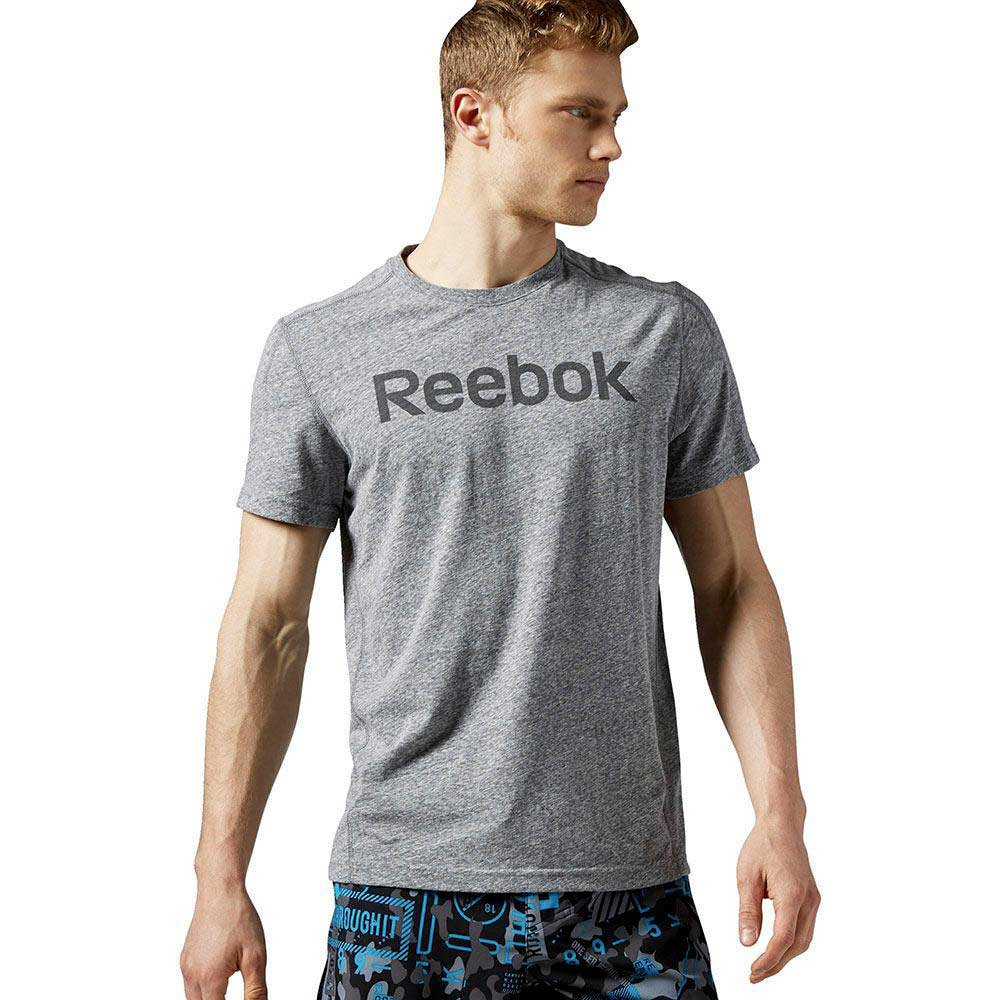 Reebok Elements Big Logo Tee