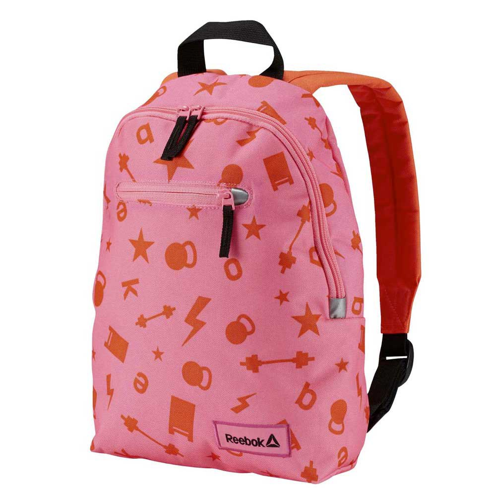 Reebok Backtoschool Graphic Backpack 2