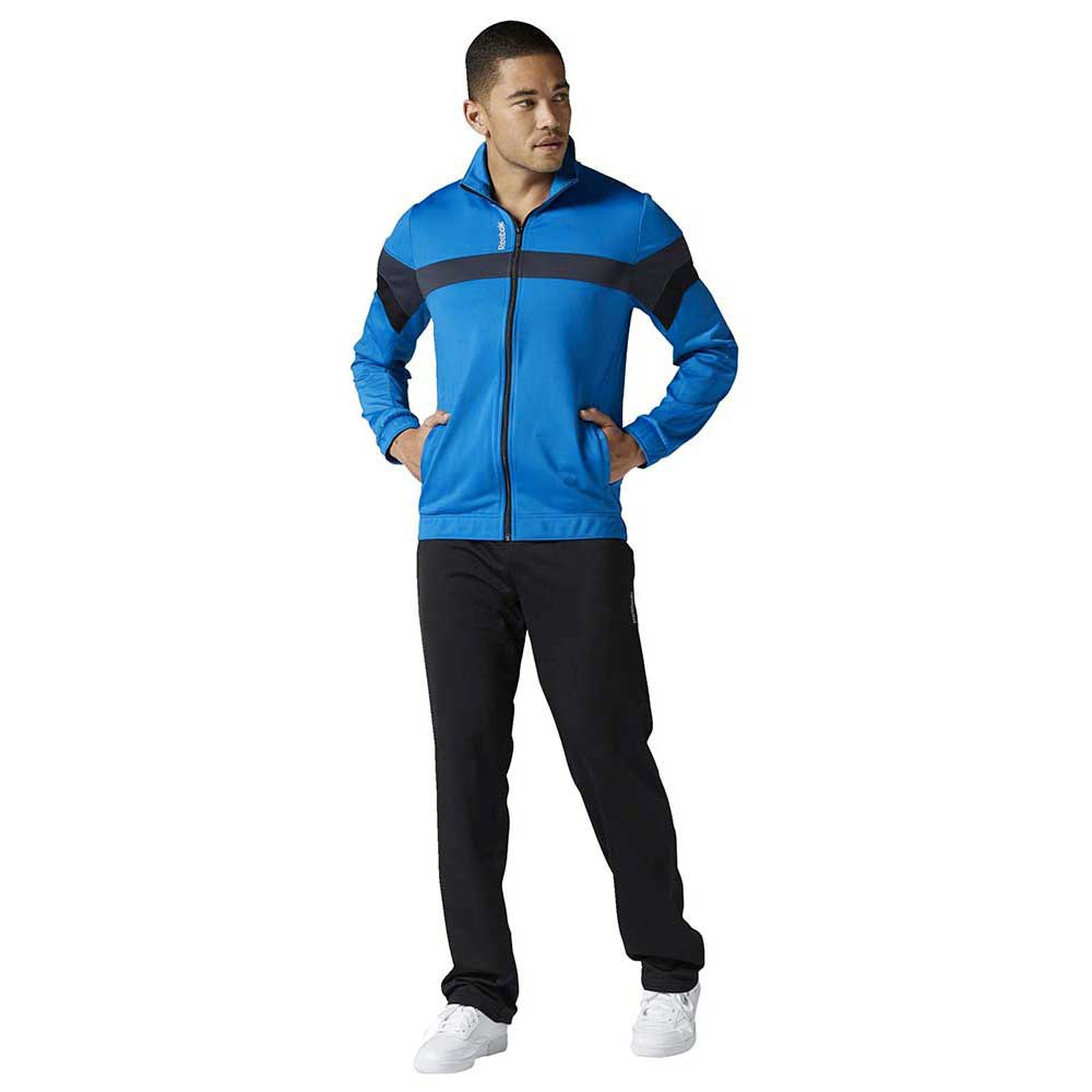 Reebok Elements Tracksuit Tricot