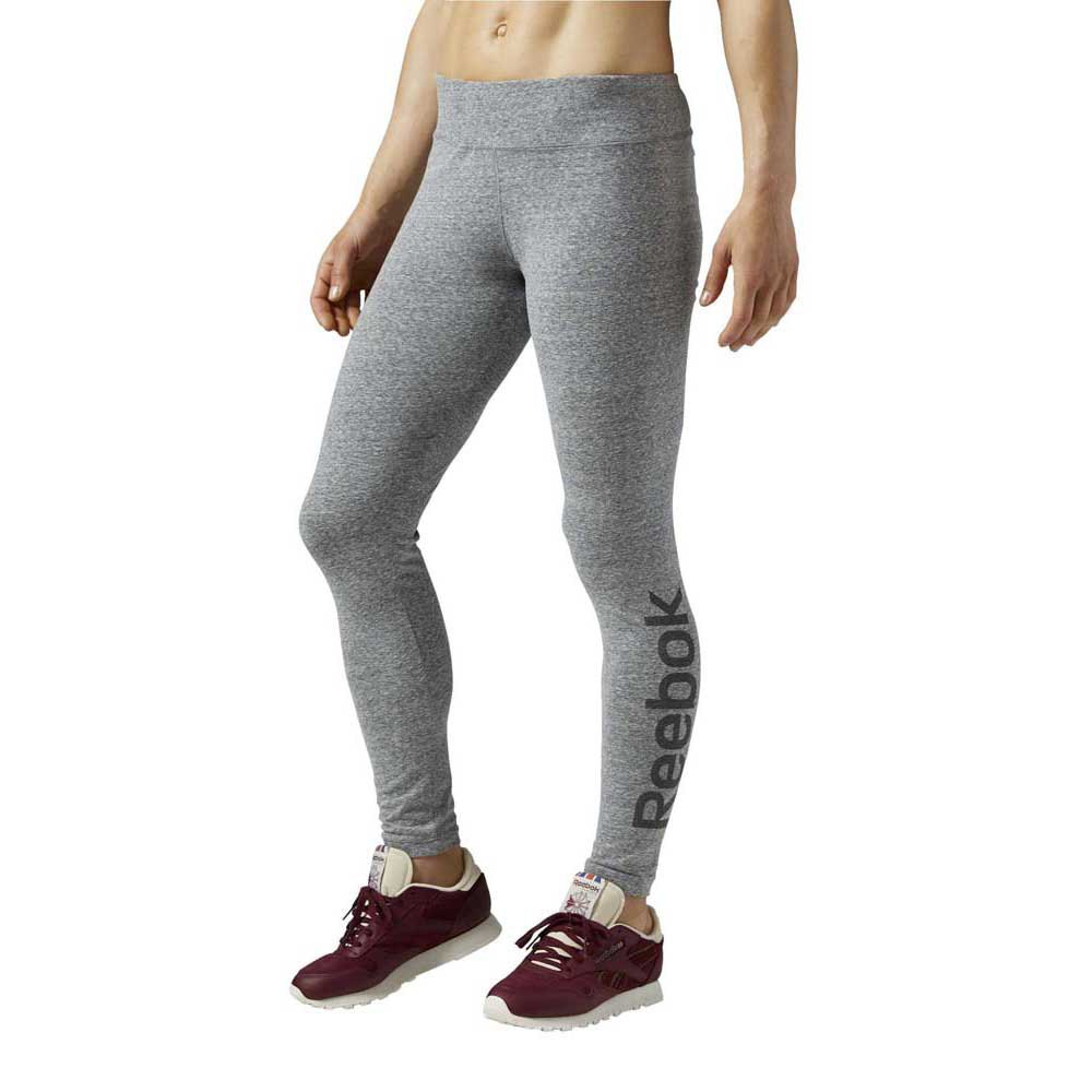 Reebok Elements Logo Legging