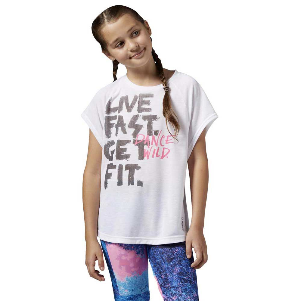 Reebok Studio Junior Tshirt