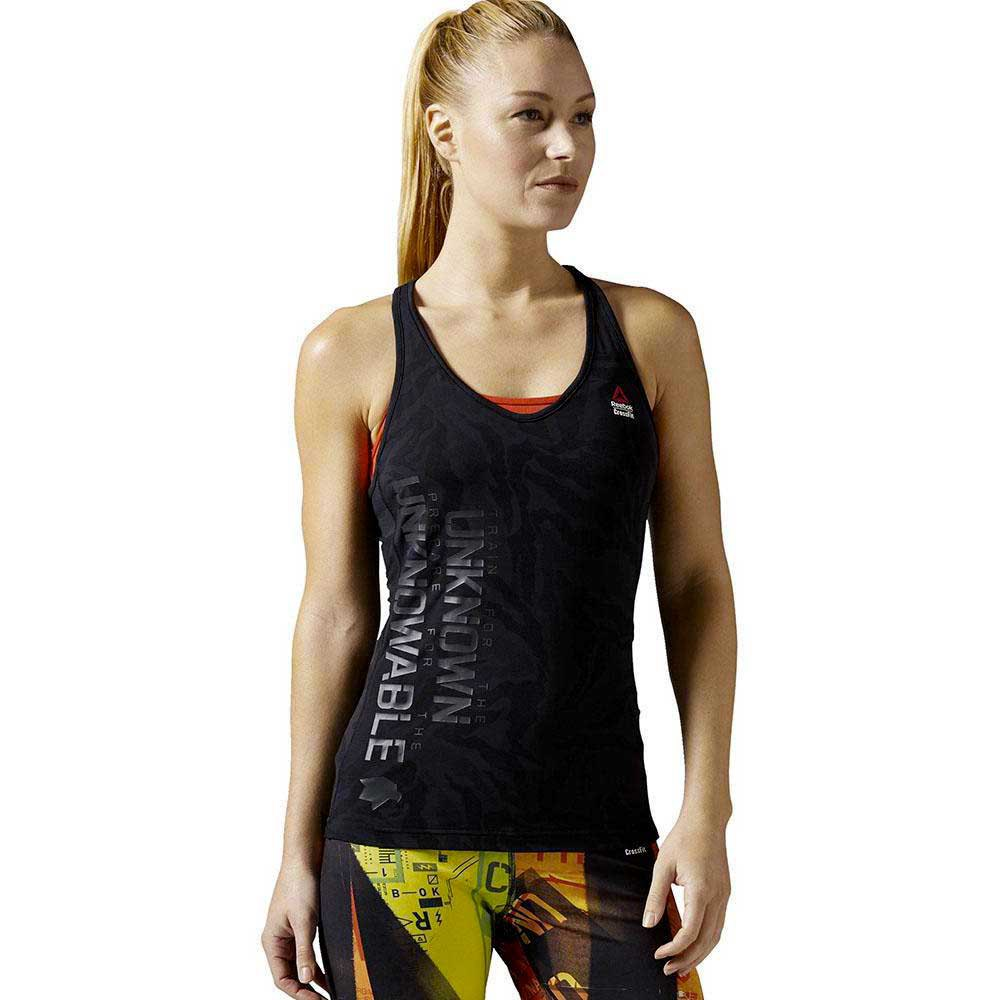 Reebok Cf Strength Tank