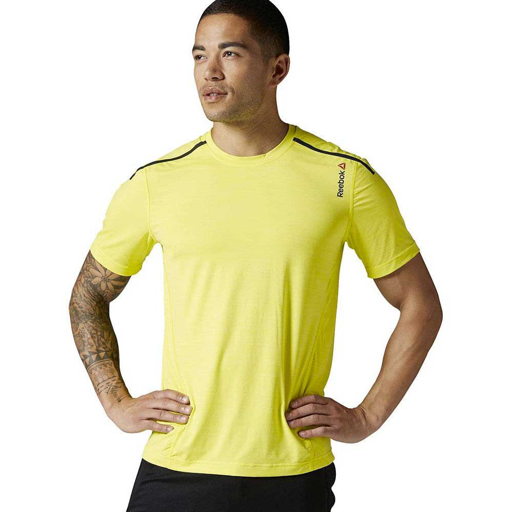Reebok One Series Activchill Bonded S/S Top