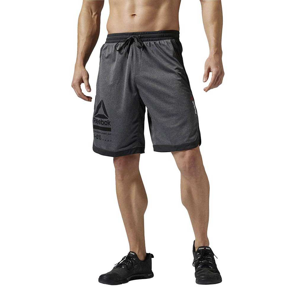 Reebok One Series Speedwick Mesh Short