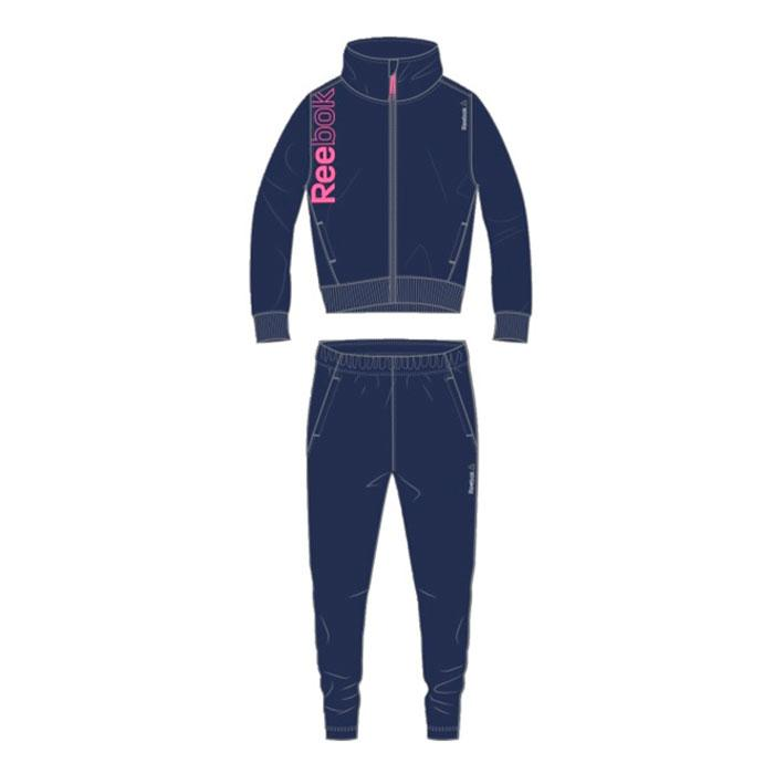 Reebok Essentials Tracksuit