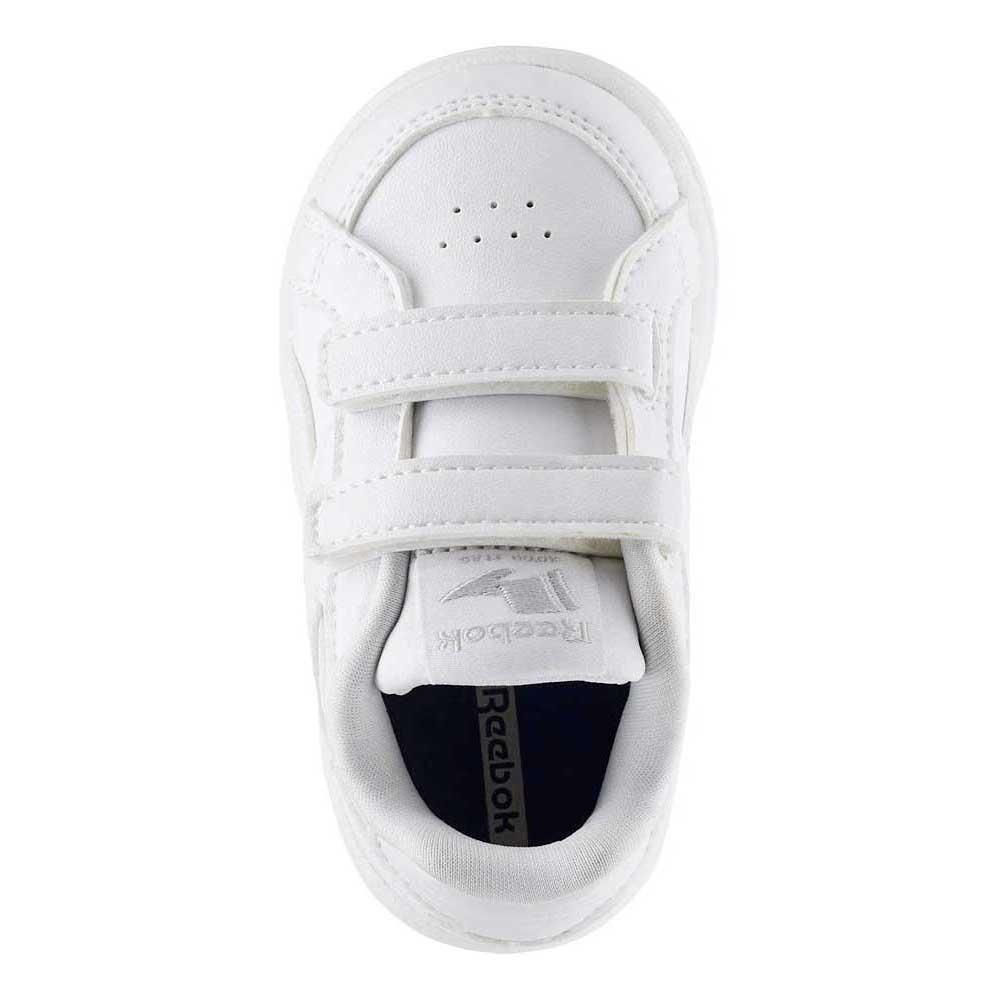 2d03129057b Reebok Royal Prime Alt I White buy and offers on Traininn