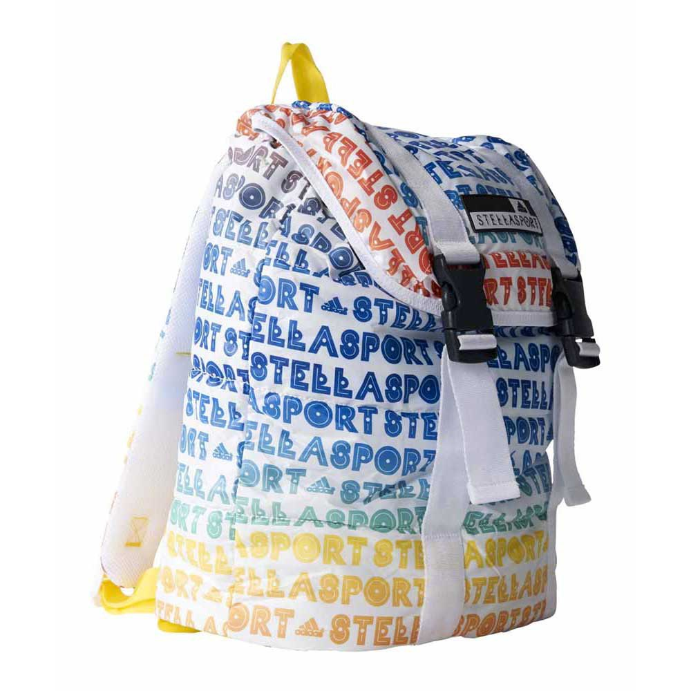 7bd86b7e6996e adidas Stellasport Backpack Flap AOP buy and offers on Traininn