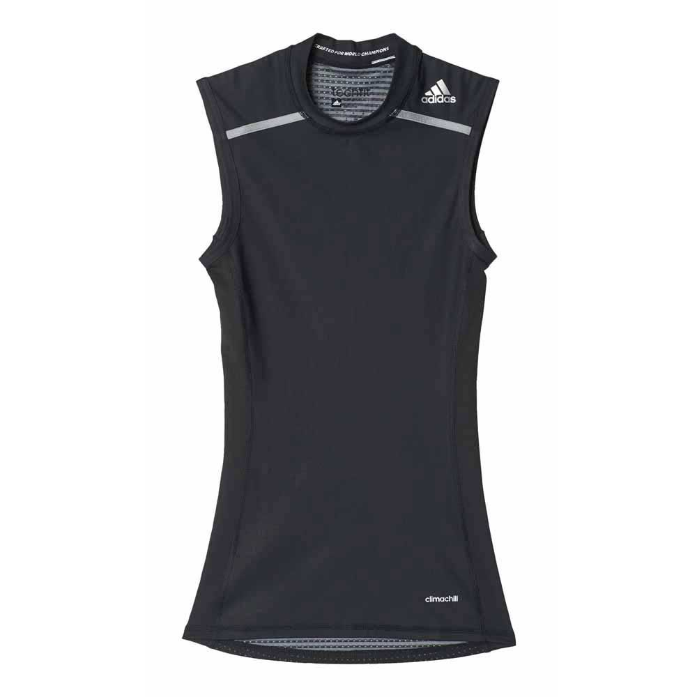 adidas Techfit Chill Sleeveless