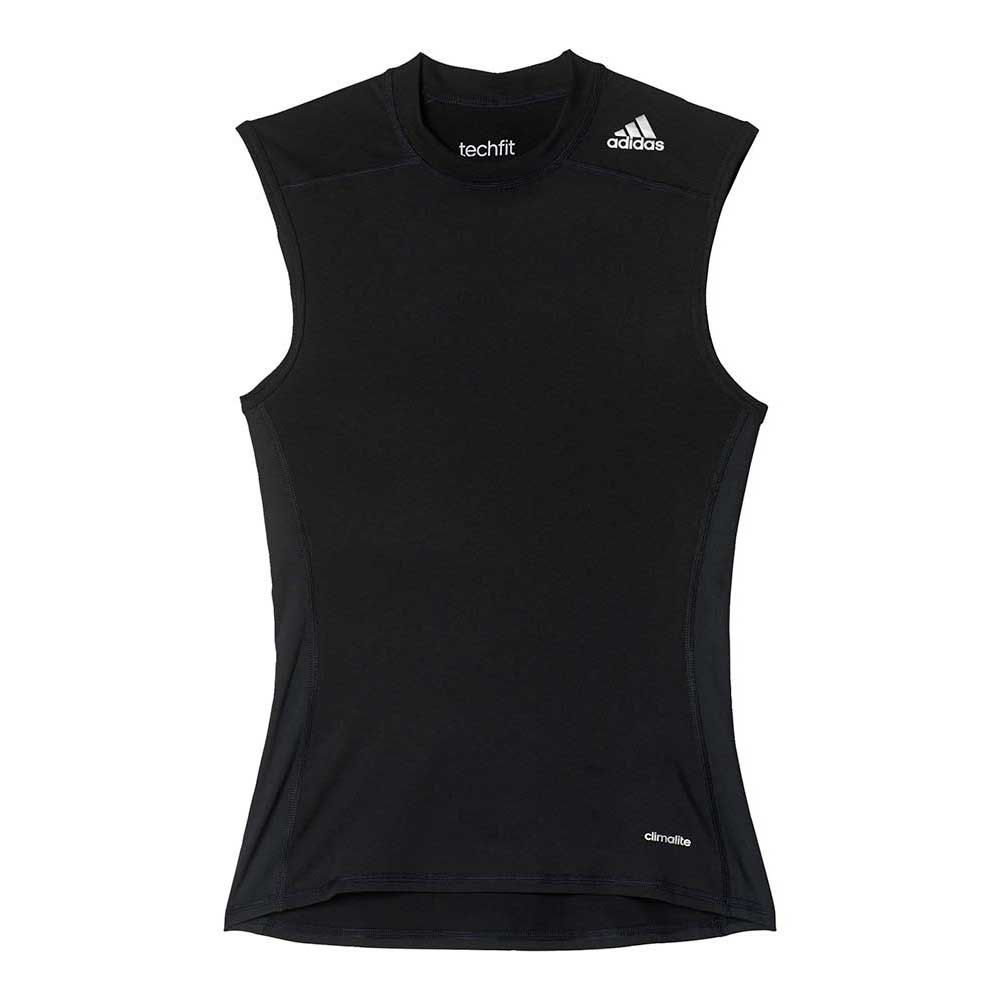 adidas Techfit Base Sleeveless
