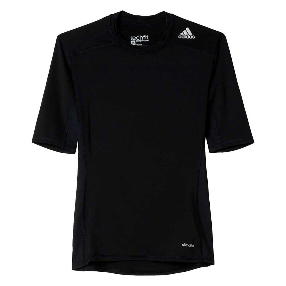 adidas Techfit Base Ss