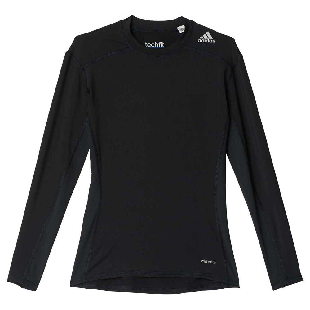 adidas Techfit Base Ls