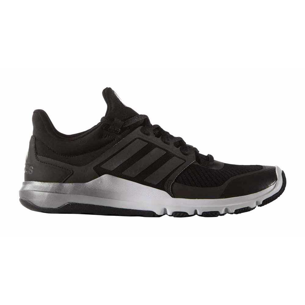 Adidas adiPure Core Negro / plancha metalico / ftwr blanco, traininn