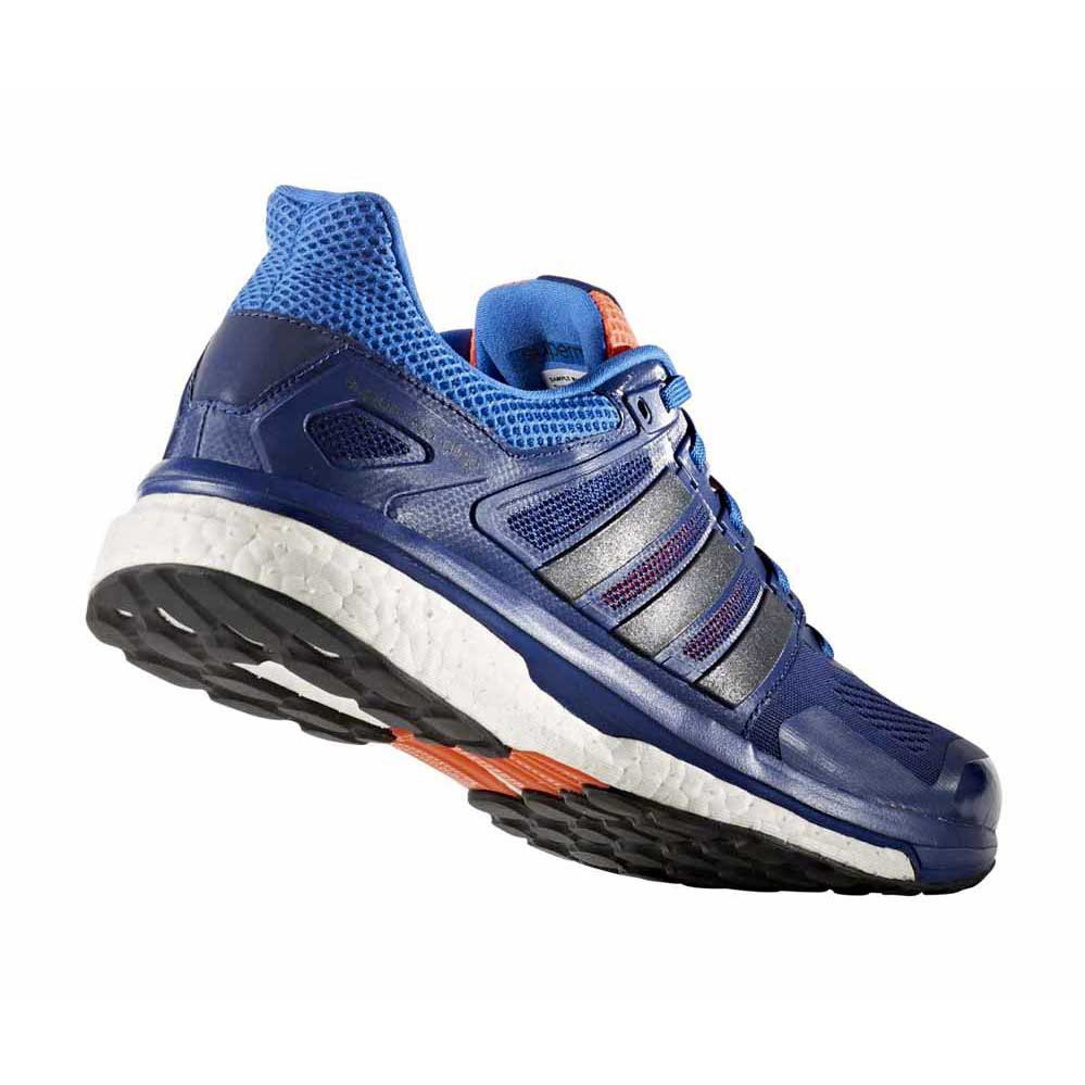 adidas supernova glide 8 comprar e ofertas na traininn sneakers. Black Bedroom Furniture Sets. Home Design Ideas