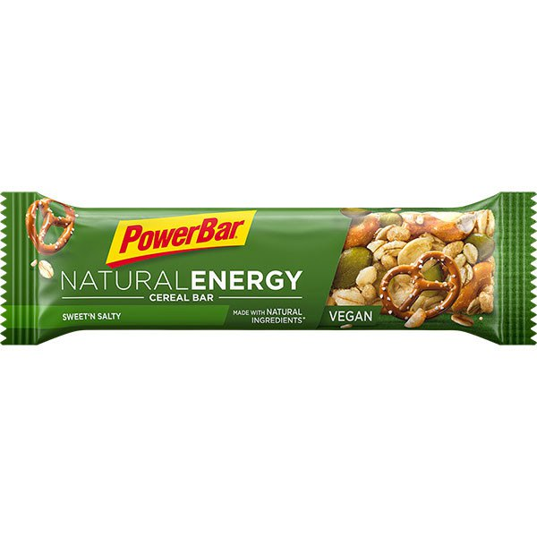 Natural Energy Cereal 40gr X 24 Bars