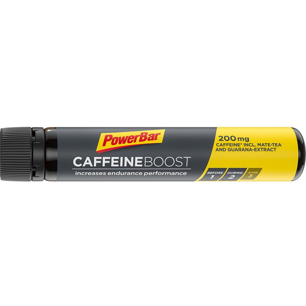 Caffeine Boost 25ml X 20 Gels