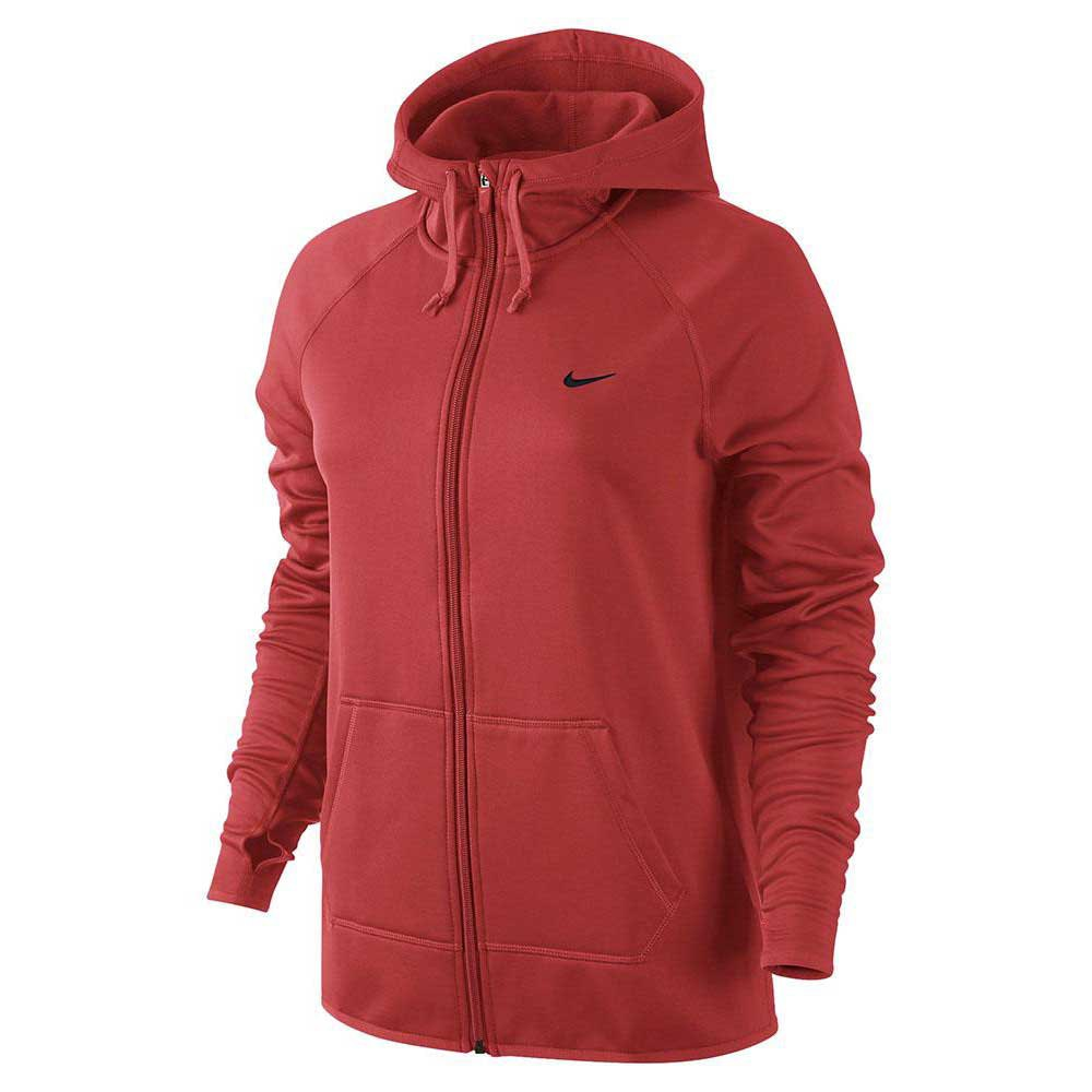 1acd17d0a8f1 Nike Therma All Time Full Zip Hoody buy and offers on Traininn