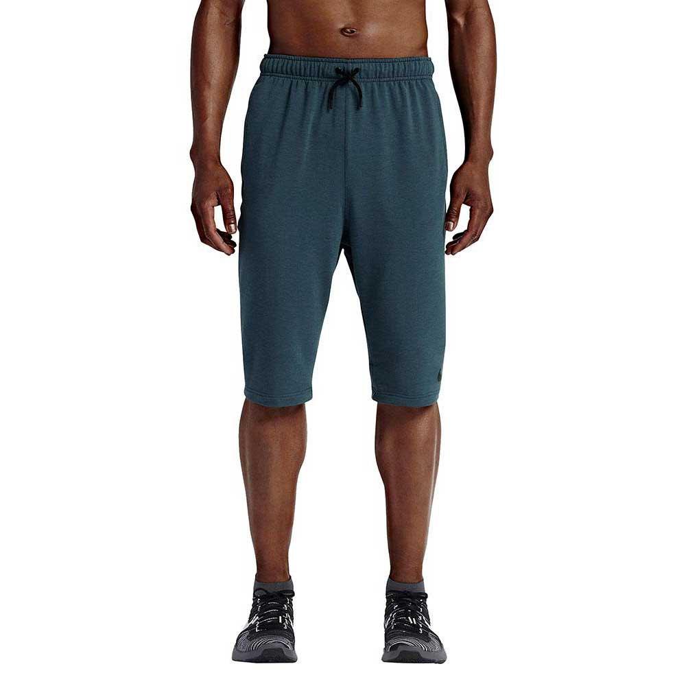 8a88341ad550 Nike Dri Fit Training Fleece Short buy and offers on Traininn