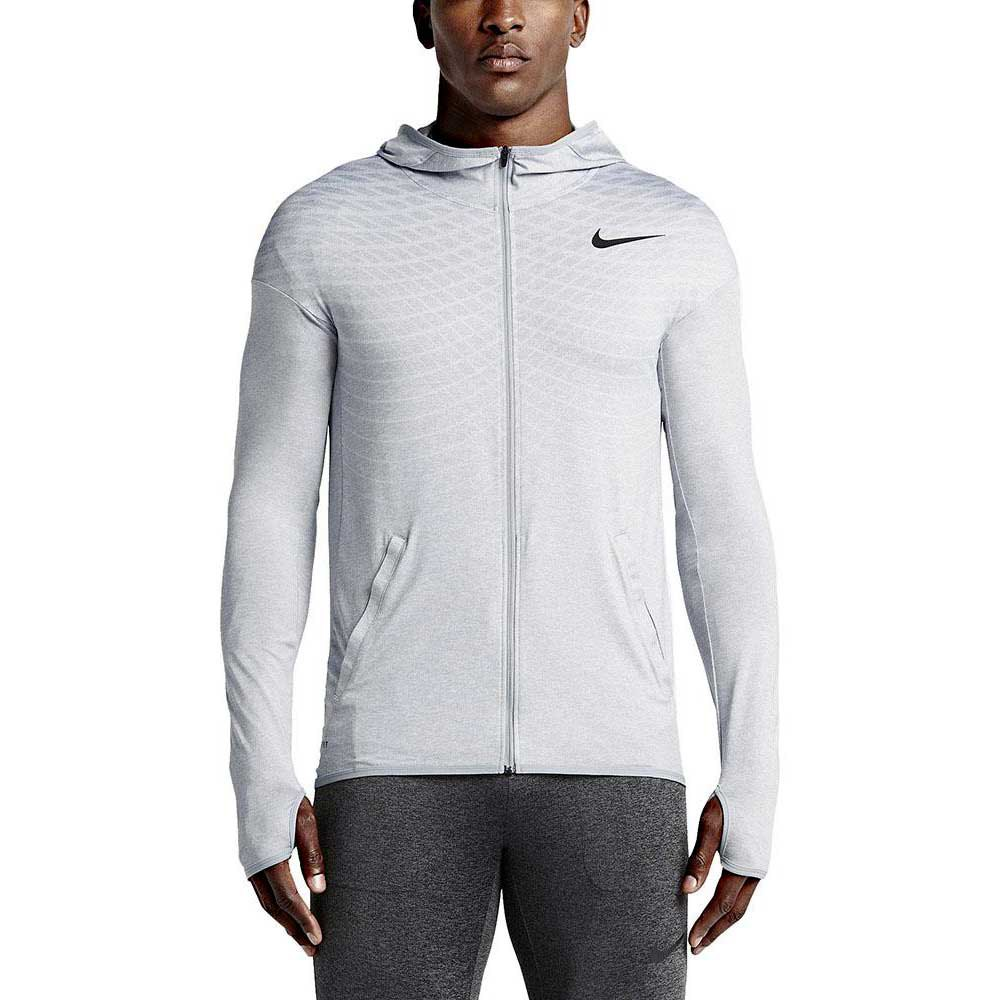 Nike Ultimate Dry Fz Hoody Top