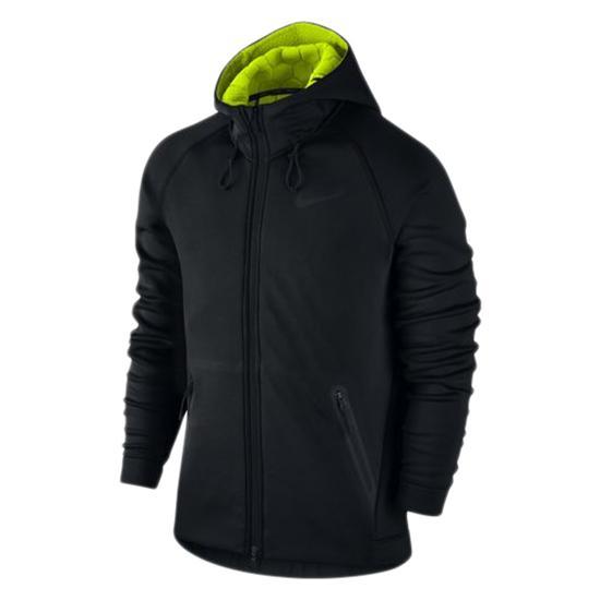 5b50fb5d Nike Therma Sphere Max Jacket Hoody Fz køb og tilbud, Traininn Pullovere