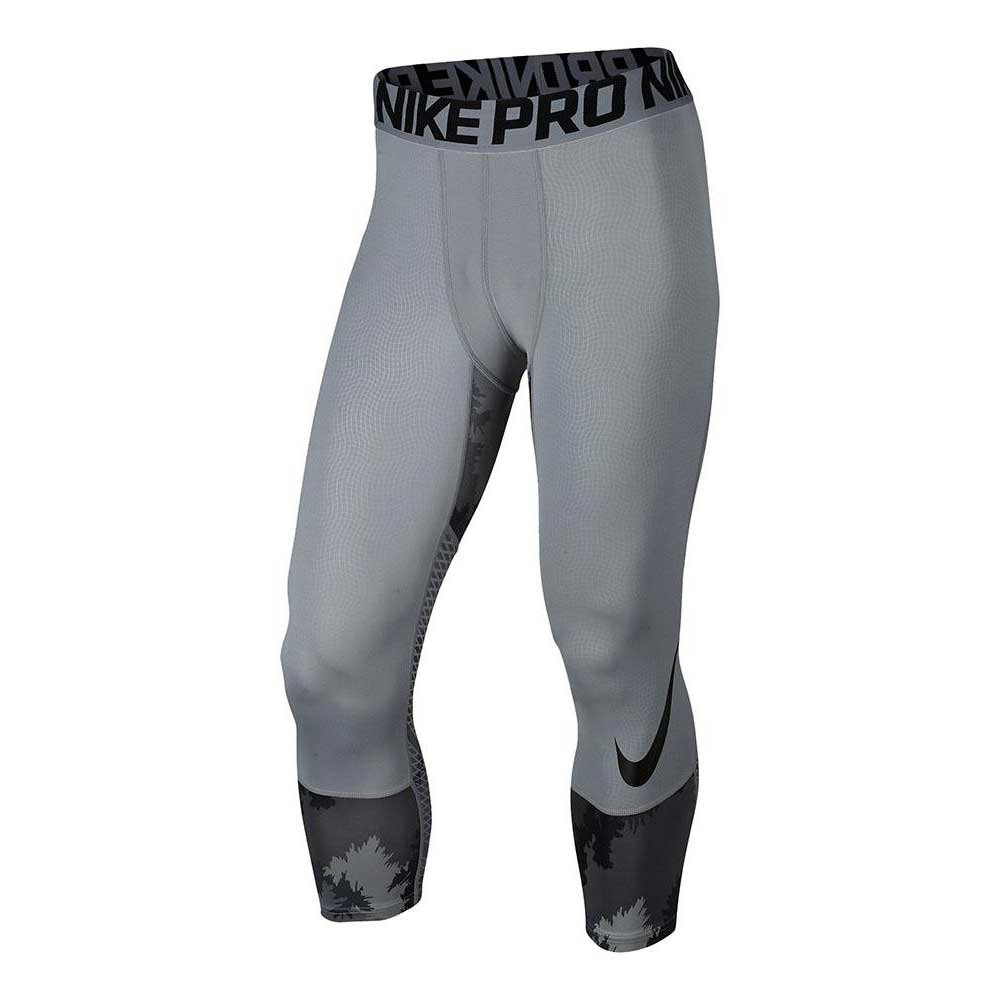 Nike Np Hypercool Tight Pirate Aop