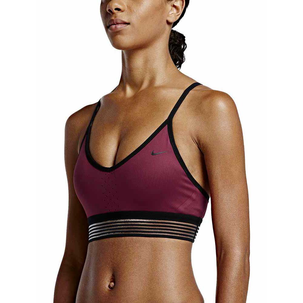 Nike New Pro Indy Cool Bra