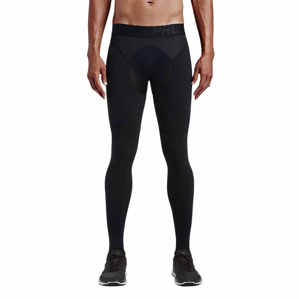 6a6ce6d302205 Nike Pro Hyperrecovery Tight Black buy and offers on Traininn