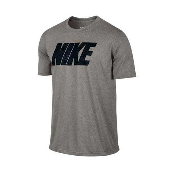 484481634 Nike Legend Mesh Block Tee buy and offers on Traininn