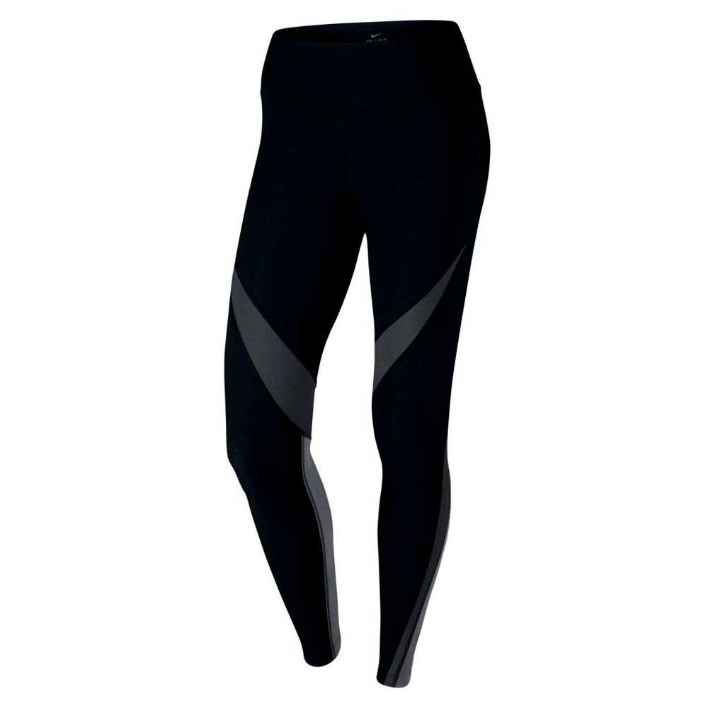 Nike Power Legend Tight Fabric Twist