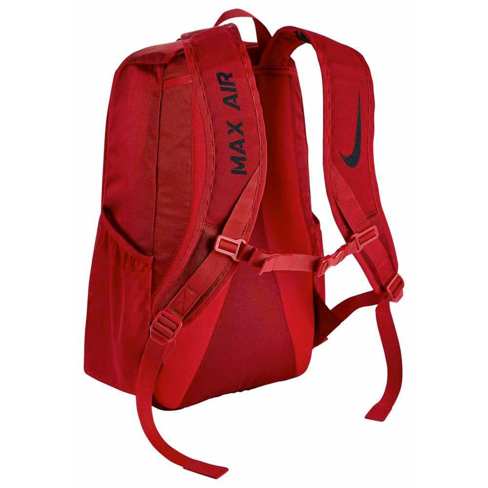 69b2c24f74 nike max air vapor backpack red Sale