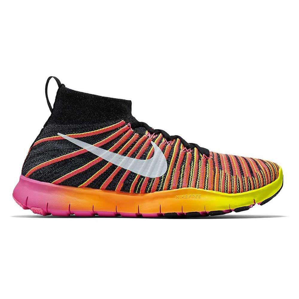 ea1c7732121a Nike Free Train Force Flyknit comprare e offerta su Traininn
