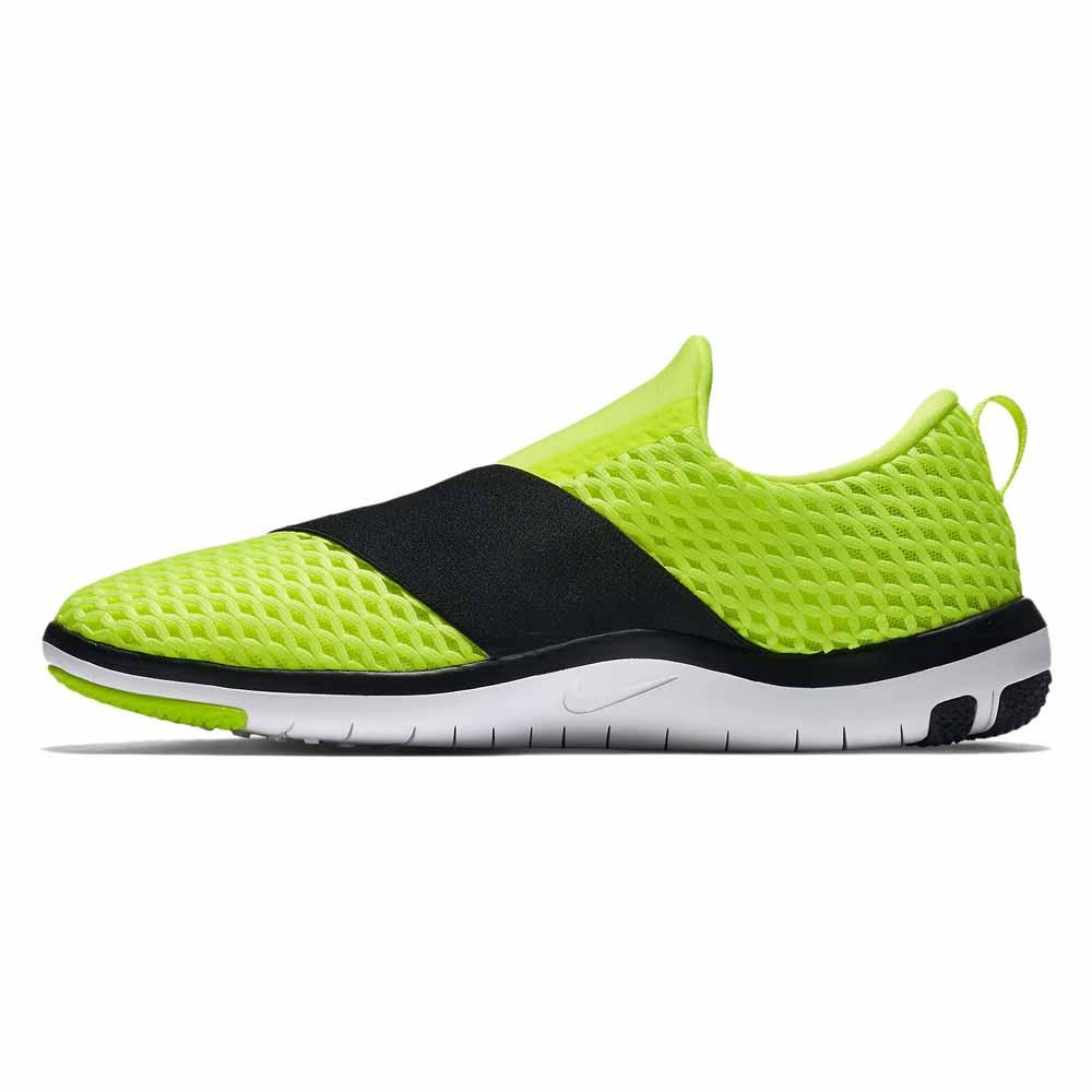Nike Free Connect Traininn Volt  Black White Traininn Connect 5dabb8