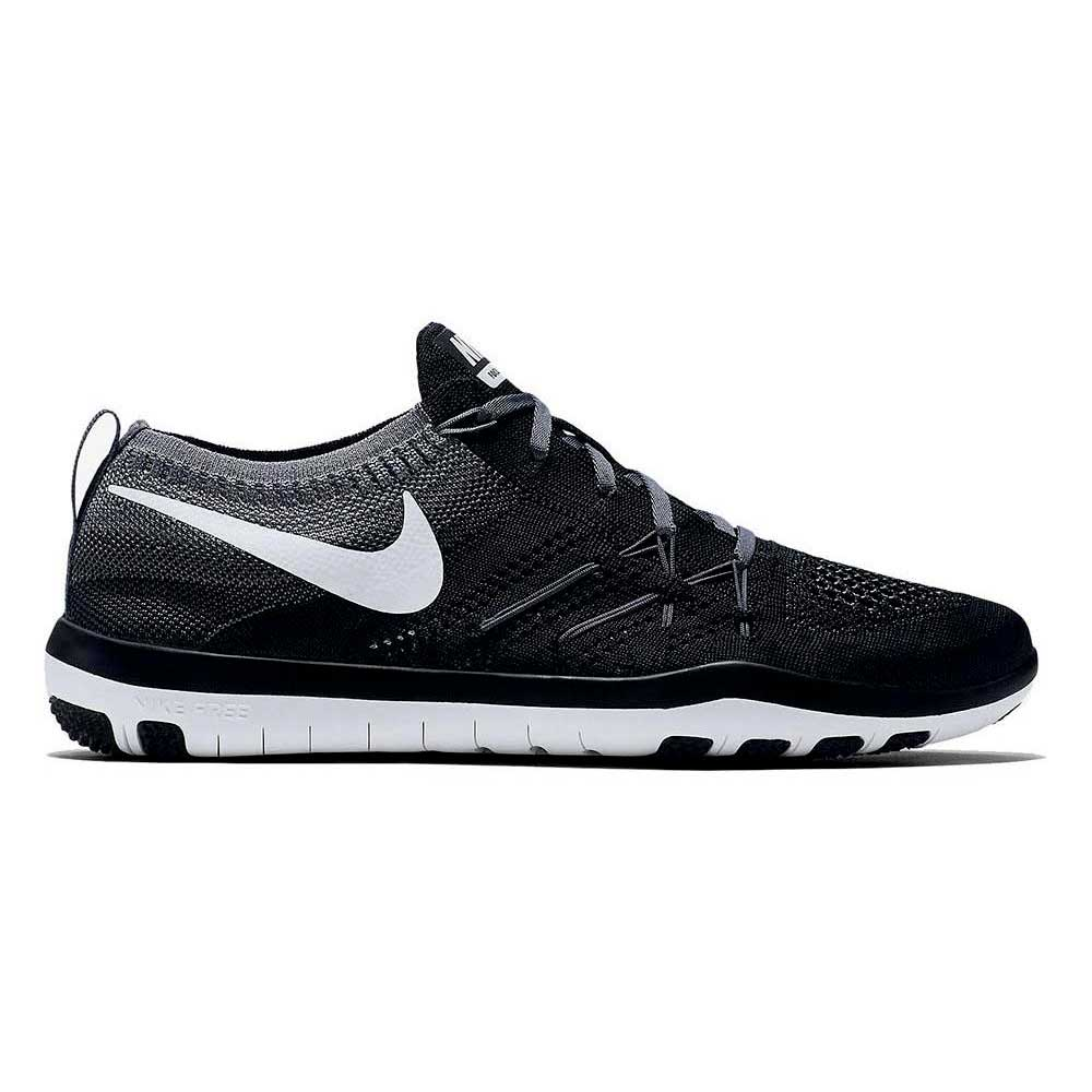 816ea241a9ea Nike Free Tr Focus Flyknit Black buy and offers on Traininn