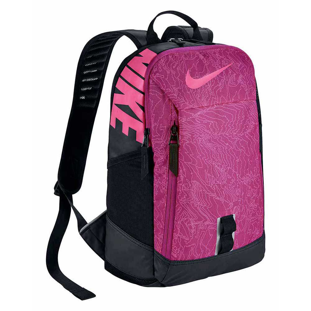 1a8247e2f9 Nike Alpha Adapt Rise Print Backpack buy and offers on Traininn
