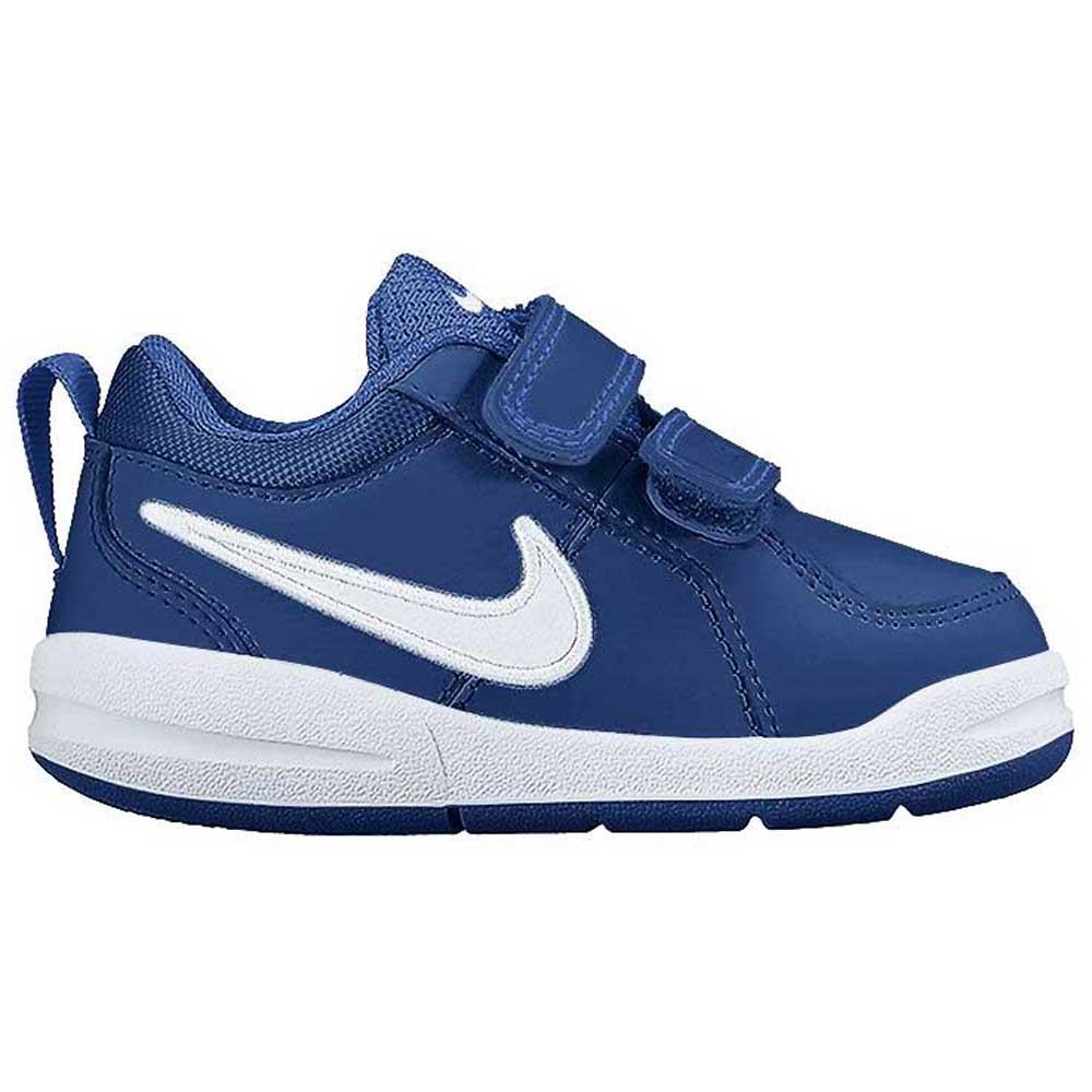 online retailer 499d4 f6892 Nike Pico 4 Tdv White buy and offers on Traininn