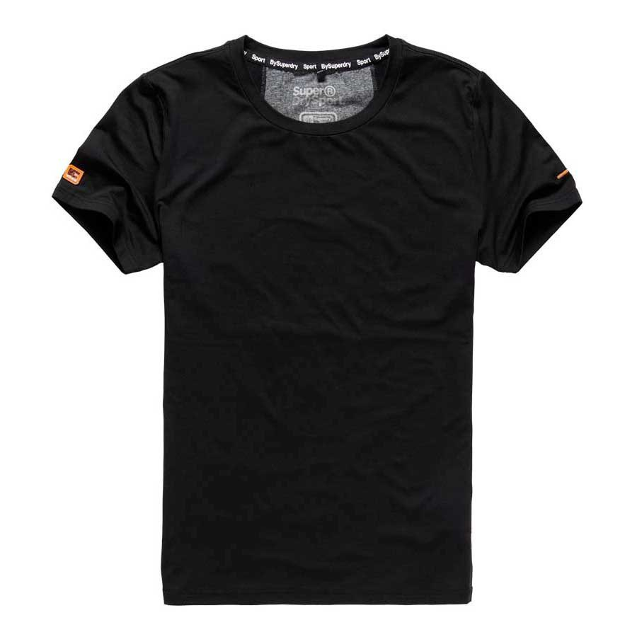 Superdry Gym Base Dynamic Runner Tee